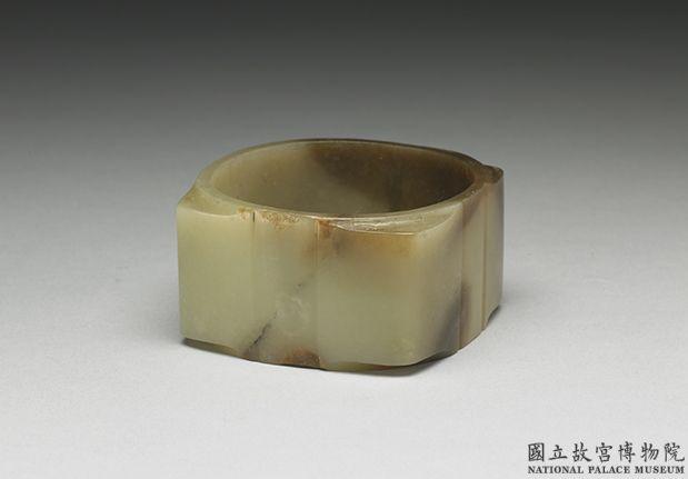 陶寺文化玉琮